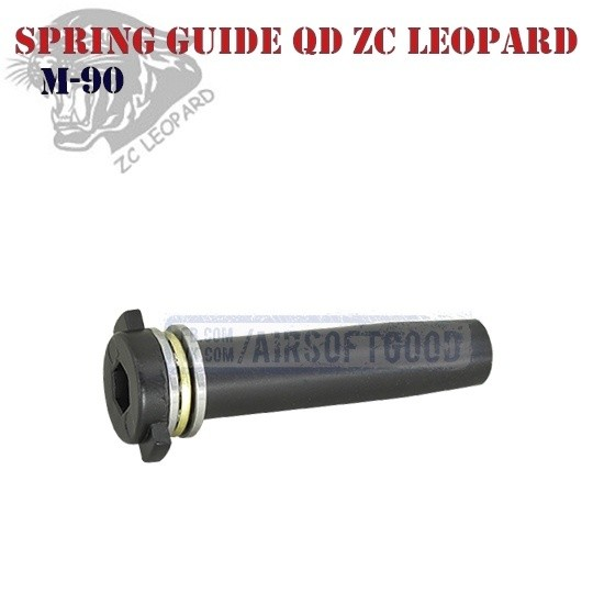 Spring Guide Gearbox QD ZC Leopard (M-90)