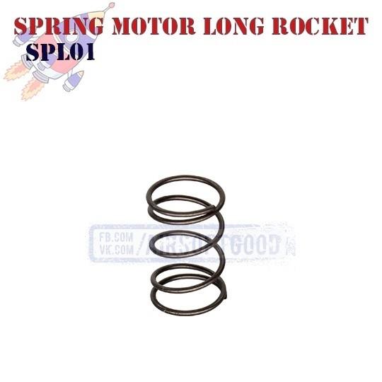 Spring Motor Long ROCKET (SPL01)