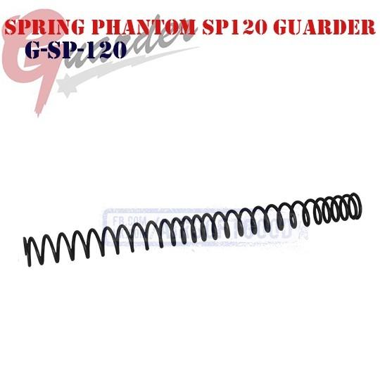 Spring Phantom SP120 Guarder (G-SP-120)