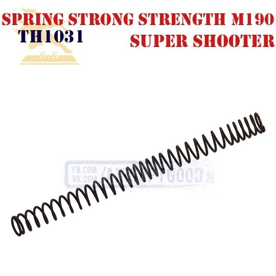 Spring SP190 LCT (PK-100)