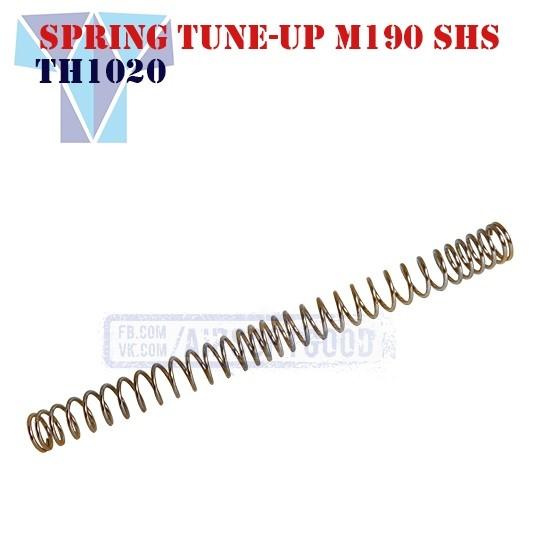 Spring Tune-UP M190 SHS (TH1020)