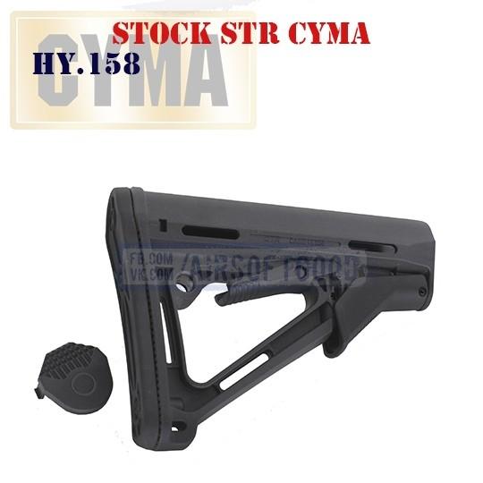 Stock STR CYMA (HY.158)