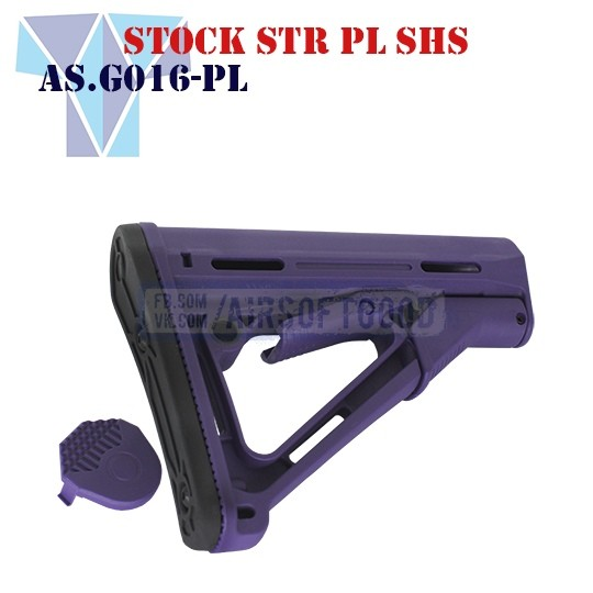 Stock STR PL SHS (AS.G016-PL)