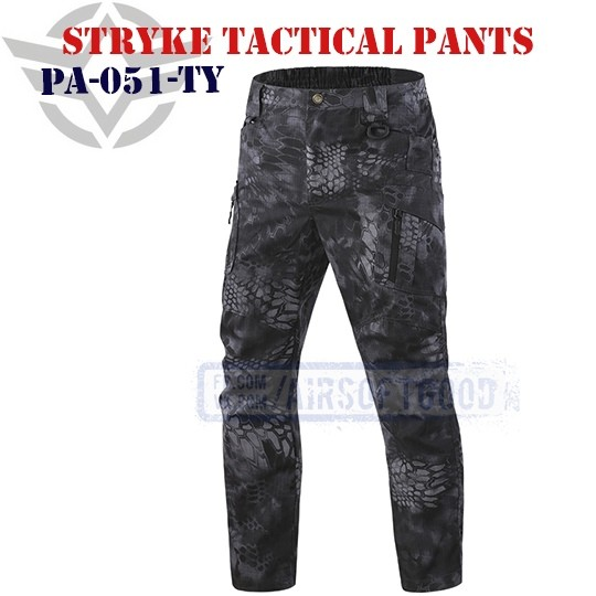 Stryke Tactical Pants Kryptek Typhon ESDY (PA-051-TY)