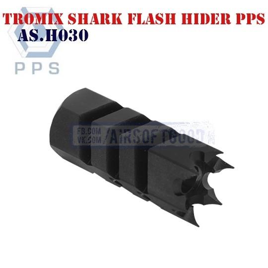 TROMIX SHARK Flash Hider PPS (AS.H030)
