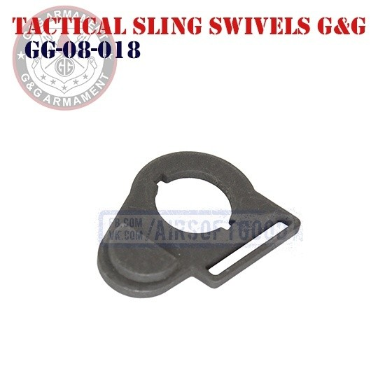 Tactical Sling Swivels G&G (GG-08-018)