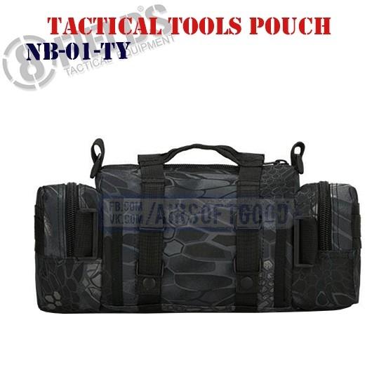 Tactical Tools Pouch Kryptek Typhon 8FIELDS (NB-01-TY)