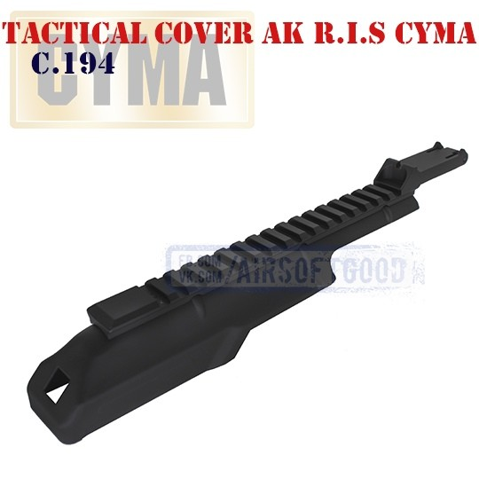 Tactical cover AK R.I.S CYMA (C.194)