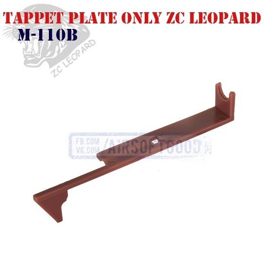 Tappet Plate Only ZC Leopard (M-110B)