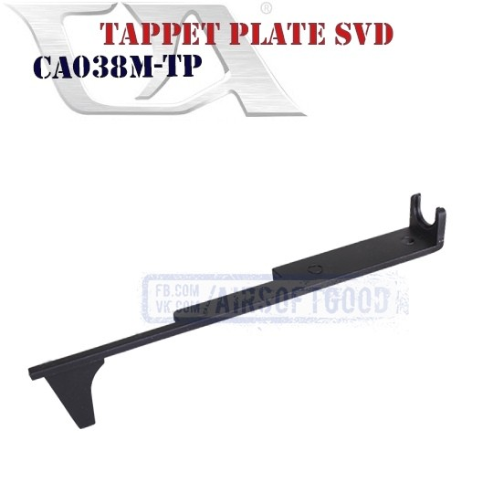 Tappet Plate SVD Classic Army (CA038M-TP)