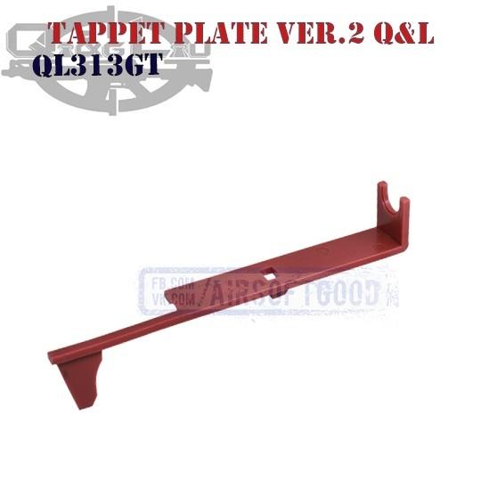Tappet Plate Ver.2 Q&L (QL313GT)