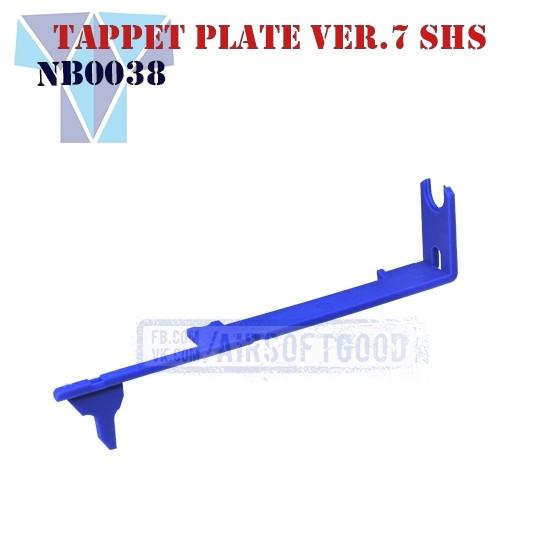 Tappet Plate Ver.7 SHS (NB0038)