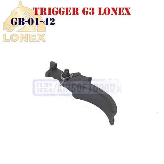 Trigger G3 LONEX (GB-01-42)