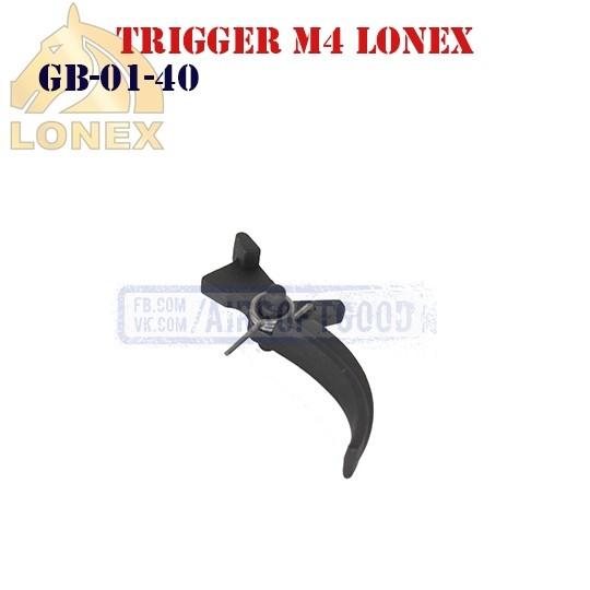 Trigger M4 LONEX (GB-01-40)