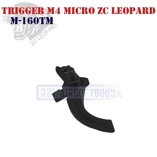 Trigger M4 Micro ZC Leopard (M-160TM)