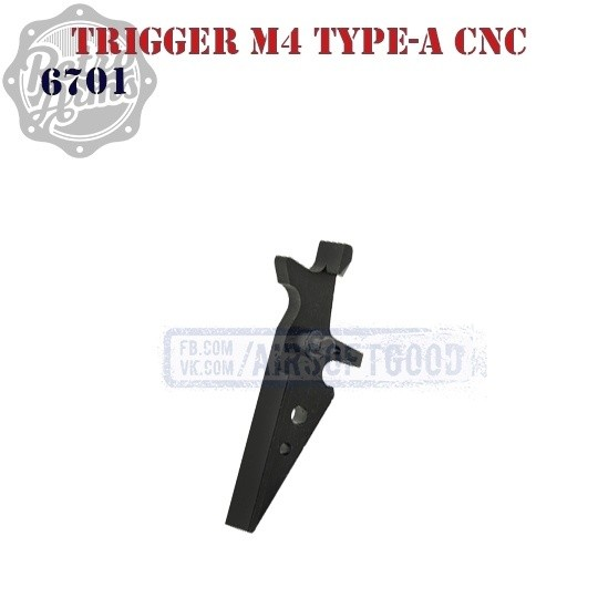 Trigger M4 Type-A CNC Retro Arms 6701 спусковой крючок м4