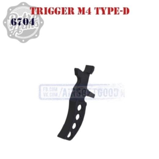 Trigger M4 Type-D CNC Retro Arms (6704)