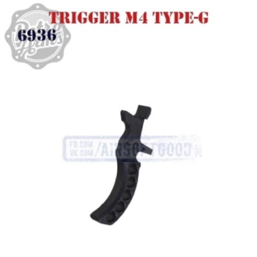 Trigger M4 Type-G CNC Retro Arms (6936)