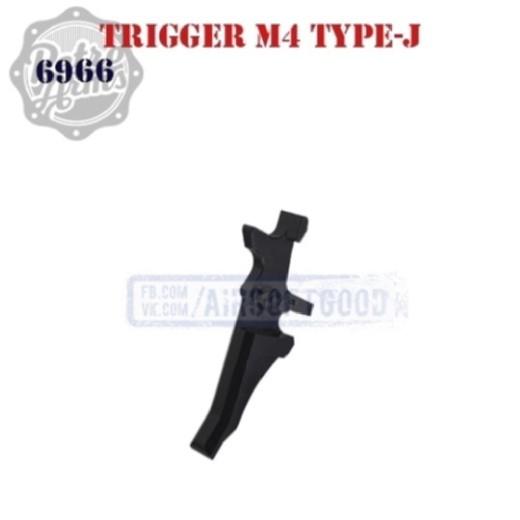 Trigger M4 Type-J CNC Retro Arms (6966)