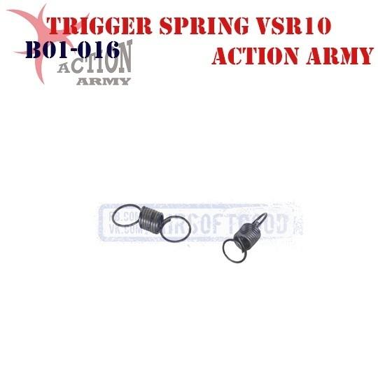 Trigger spring VSR10 ACTION ARMY (B01-016)