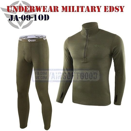 Underwear Military Olive ESDY (JA-09-1OD)