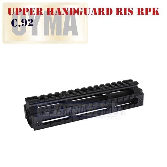 Tacticla R.I.S Gas Tube RPK CYMA (C.92)