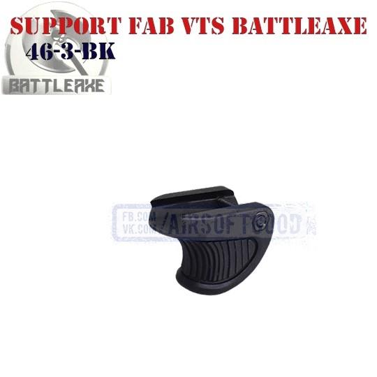 Versatile Tactical Support FAB VTS BATTLEAXE (46-3-BK)