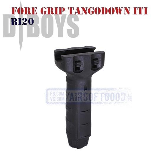 Vertical Fore Grip TangoDown ITI Dboys (BI21)