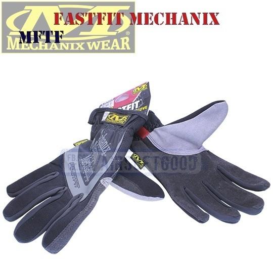 Work Gloves FastFit Old-Version Mechanix (MFTF)