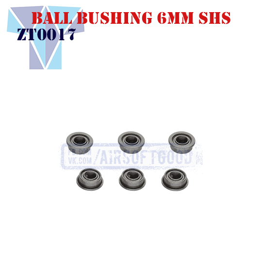 Ball Bushing 6mm SHS (ZT0017)