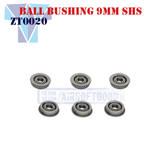 Ball Bushing 9mm SHS (ZT0020)
