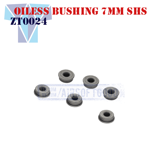 Oiless Bushing 7mm SHS (ZT0024)