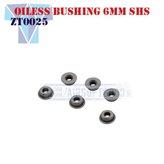 Oiless Bushing 6mm SHS (ZT0025)