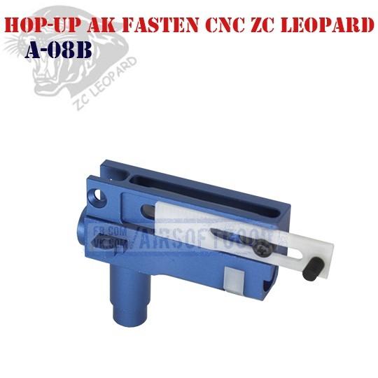 Hop-UP AK Fasten CNC Aluminum ZC Leopard (A-08B)