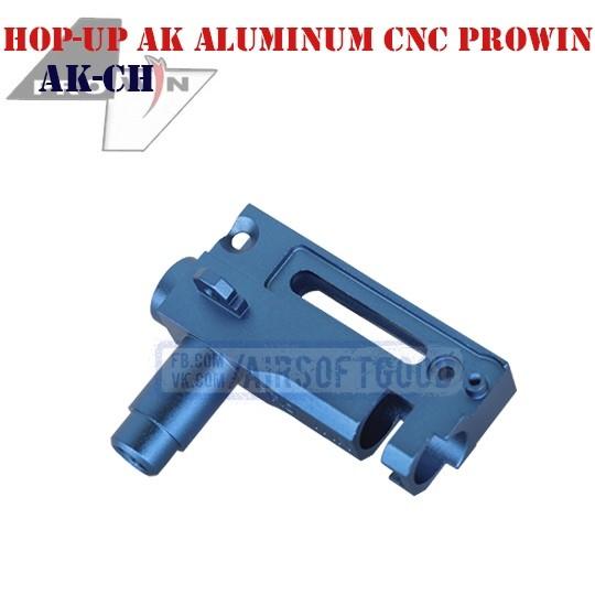 Hop-UP AK Aluminum CNC ProWin (AK-CH)