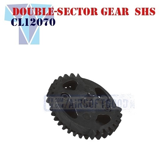 Double-Sector Gear SHS (CL12070)