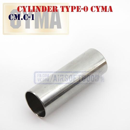 Цилиндр Type-o CYMA (CM.C-1)
