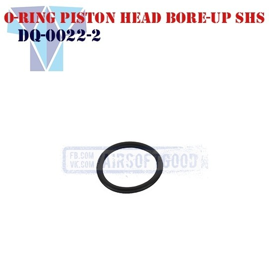 O-Ring Piston Head Bore-UP SHS (DQ-0022-2)