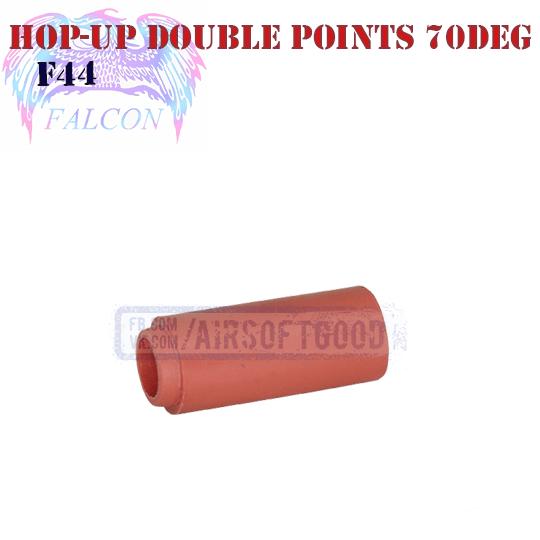 Hop-UP Double Points 70deg FALCON (F44)