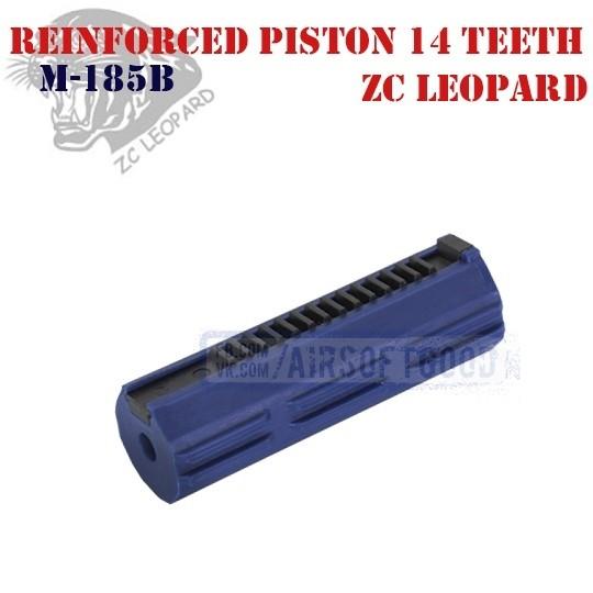 Reinforced Piston 14 Teeth ZC Leopard (M-185B)
