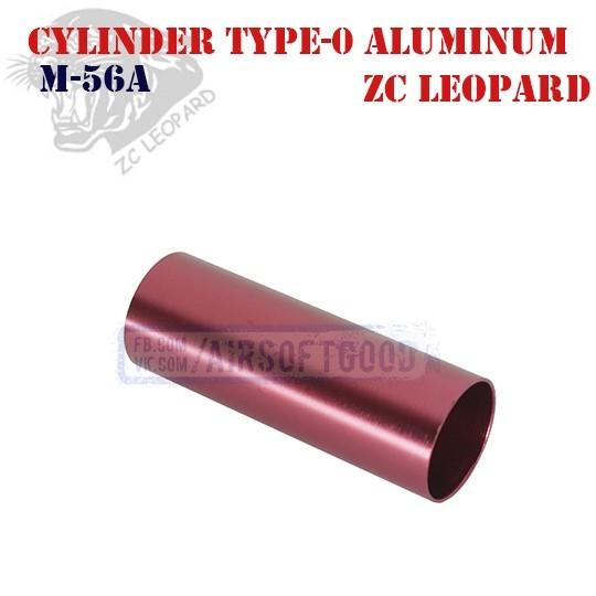 Cylinder Aluminum Type-0 ZC Leopard (M-56A)