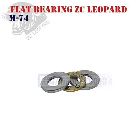 Flat Bearing ZC Leopard (M-74)