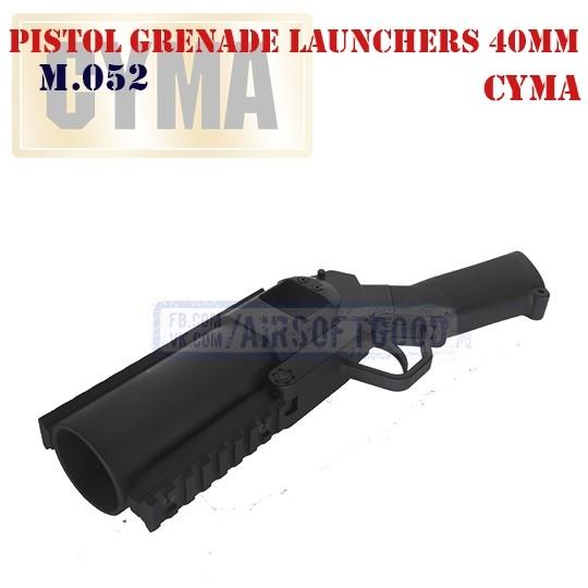 Pistol Grenade Launchers 40mm CYMA (M.052)