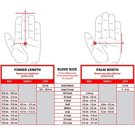 Tactical Gloves FastFit Multicam Old-Version Mechanix (MFTFM)