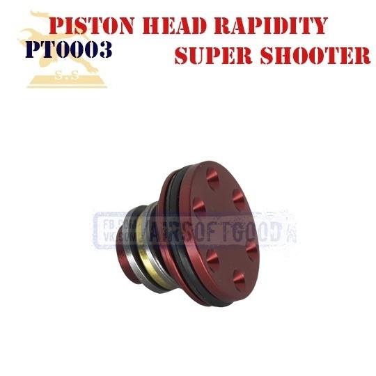 Piston Head RAPIDITY SHS (PT0003)