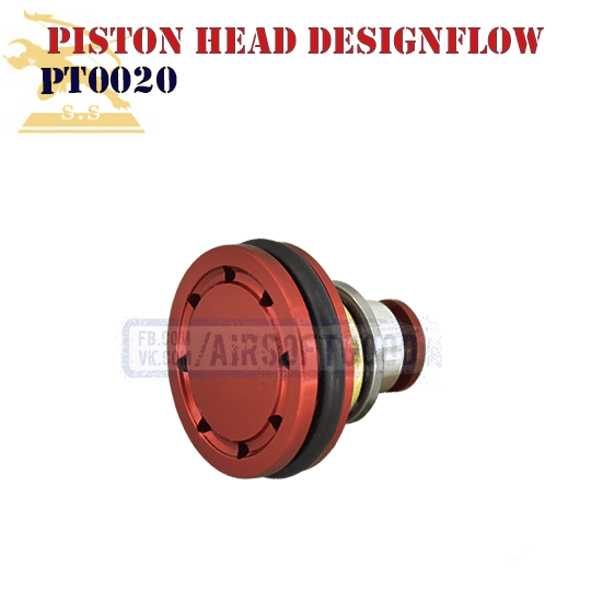 Piston Head Type-O CNC Super Shooter PT0020 алюминиевая голова поршня