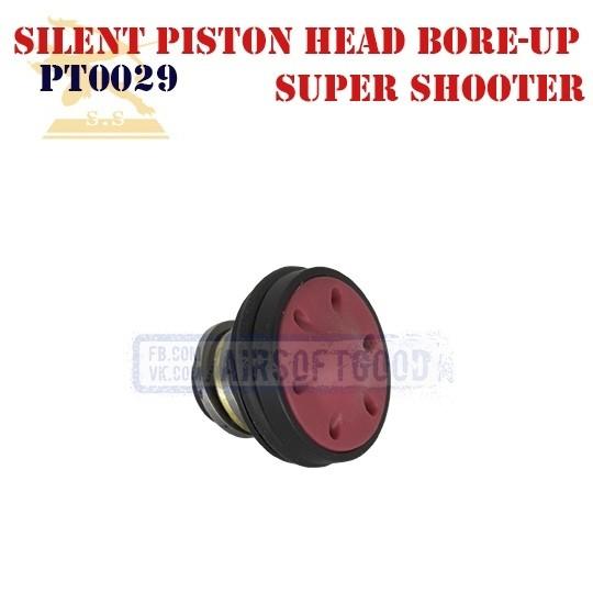 Silent Piston Head Bore-UP Super Shooter (PT0029)