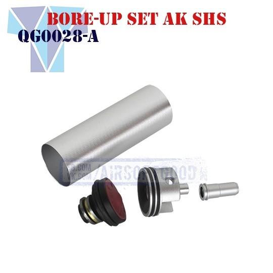 Bore-UP Set AK SHS (QG0028-A)
