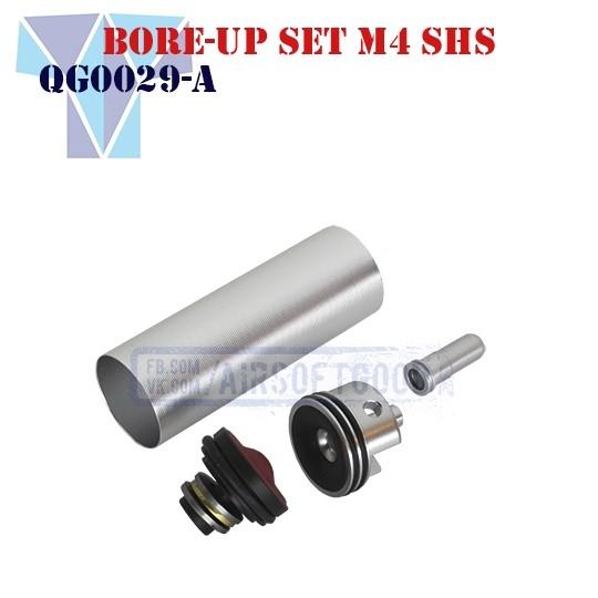 Bore-UP Set M4 SHS (QG0029-A)