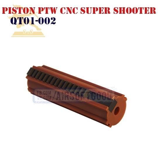 Piston PTW DTW CTW CNC Super Shooter (QT01-002)